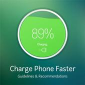 Charge Phone Faster -Guide 1.1