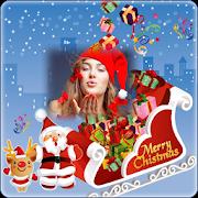 Merry Christmas Photo Frames 3.0
