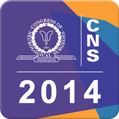 CNS 2014 Annual Meeting Guide 1.0