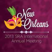 2013 SRA International Meeting 1.0
