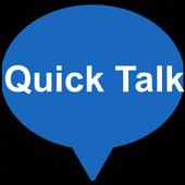 Quick Talk 1.0