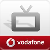Vodafone TV Solution Tablet 2.1.02