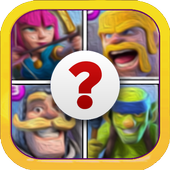 Guess the card Clash Royale 1.0