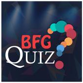 The BFG Quiz 1.0