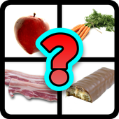 Guess the food 1.1.9e
