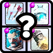Quiz clash - guess the card 3.4.0k