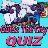 Guess The City - Travel Quiz Game 3.2.7z