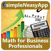 Math for Business Professional 1.0