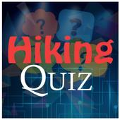 Hiking Quiz 1.0