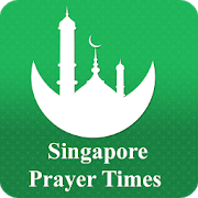 Singapore Prayer Times 1.1.6