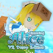 Alice Running VR Demo Edition 1.0