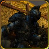 Knight Sword : Zombie 1.0