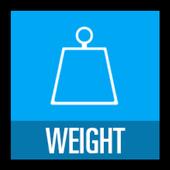 Weight Converter 1.0