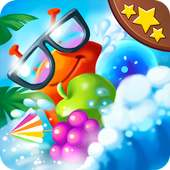 Jolly Jam: Match and Puzzle 3.9