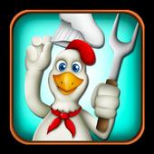 Chicken - Cooking GamesR27GamesCasual