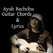 Ayub Bachchu Guitar Chords & Lyrics 1.0