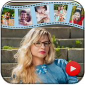 Photo Video Create with Music 1.1