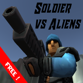 Soldier vs Aliens 0.1