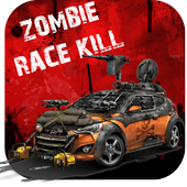Zombie Death Race 3DSeyran  GamesAction