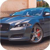 Real Jaguar XJR Racing 2018 1.0