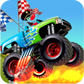 mr noggy racing car 1.1