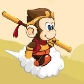 Little Monkey Run 1.0