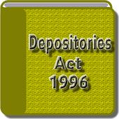 Depositories Act 1996 1.51