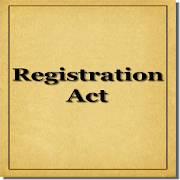 The Registration Act 1908 1.51