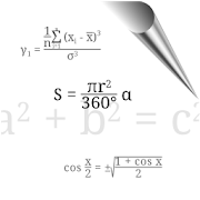 Mathematical Formulas 1.2.2