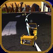 GT Rickshaw Turbo Race Sim 3D 4.1