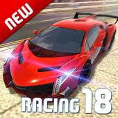 Extreme Car Driving Simulator 2018 - Racing Games 0.0.12