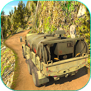 Army Truck Driver : Offroad 1.4