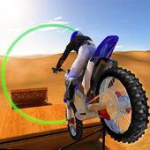 Motocross Motorbike simulator 1.0