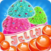 Jelly Crush Candy 2.0