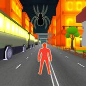 Subway Spider Man Run 1.0