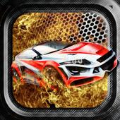 Racing Games: Endless Racing Crush 1.2