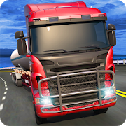 Euro Truck Driving Simulator 2018 2.7