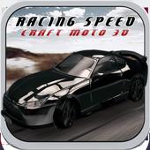 Racing speed craft moto 3D 3.4