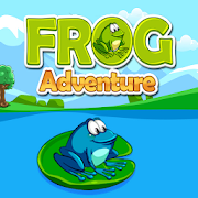 Frog Adventure 1.2