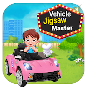 Vehicle Jigsaw Master 1.2