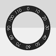 Rotating Speedometer 4.4