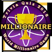Millionaire Quiz 2018 1.0.0