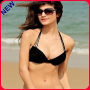 Bikini Hot Girl Live Wallpaper 1.0