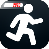 Step Counter 2019- FREE Pedometer & Weight Loss 1.0.0