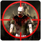 Zombie Killing Game – Sniper Shooter 1.0