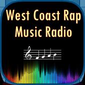 West Coast Rap Music Radio 1.0