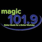 Magic 101.9 - Better Music 3.1.3