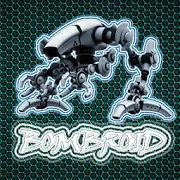 Bombroid: Mission-Moon Station 1.0