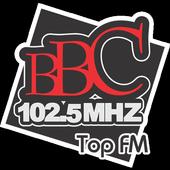 Radio BBC 102.5Mhz Top FM 1.3