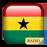 Ghana Radio FM 2.12